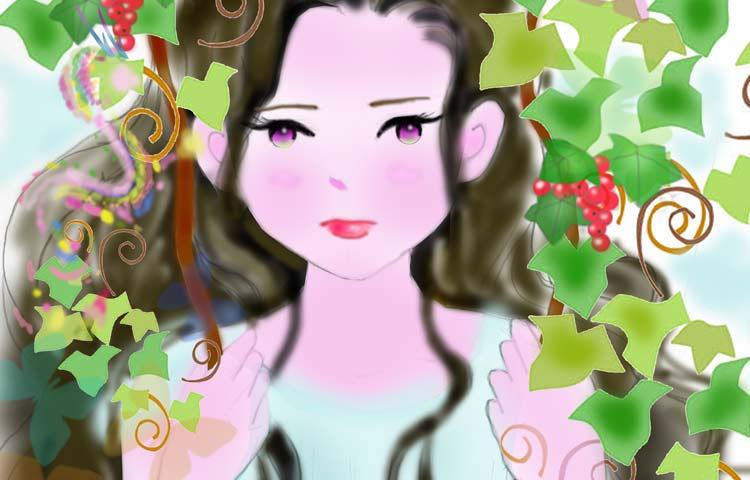 龍と妖精サーシャよりご挨拶とお礼