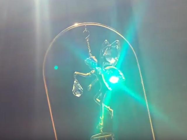 チャクラに響く光のシンフォニー