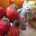 イチゴの妖精