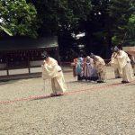大宮氷川神社 結婚式