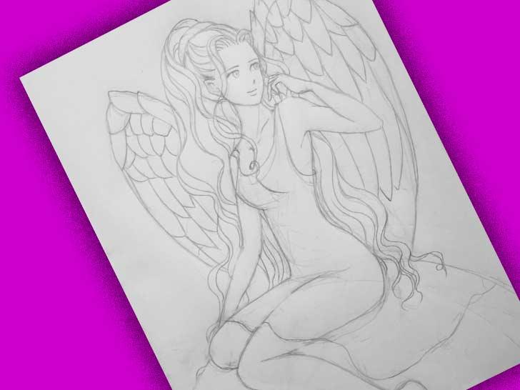 あなたの守護天使は?