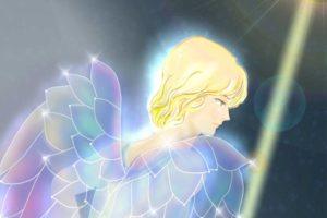 大天使ミカエル