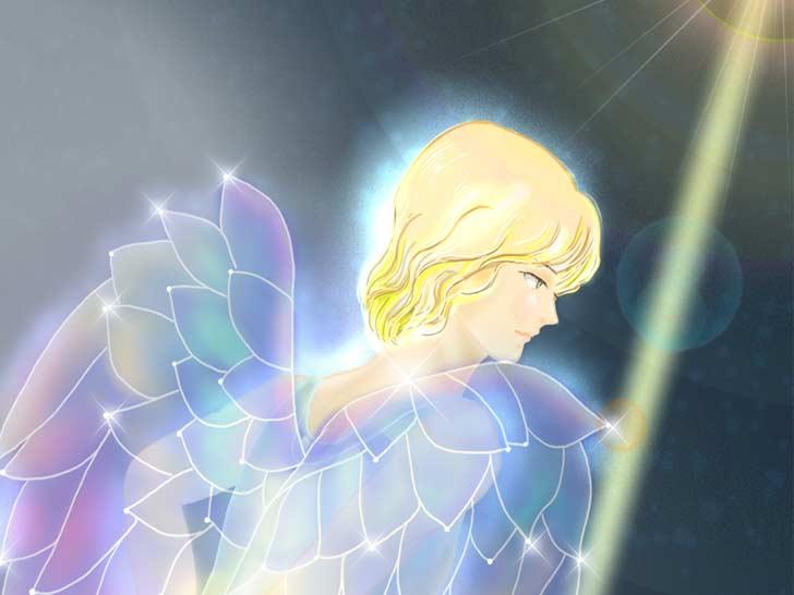 宇宙ヒーリングご質問と大天使ミカエル