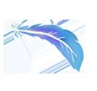 天使の羽根 イラスト
